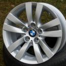 NOVÉ ALU KOLA  DESIGN BMW 5x120x18 8J ET34 8,5J ET47
