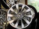 NOVÉ ALU KOLA DESIGN VW - PASSAT CC, VW SCIROCO, VW EOS... 5x112x18